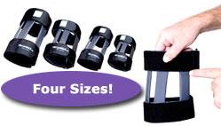 Four sizes!